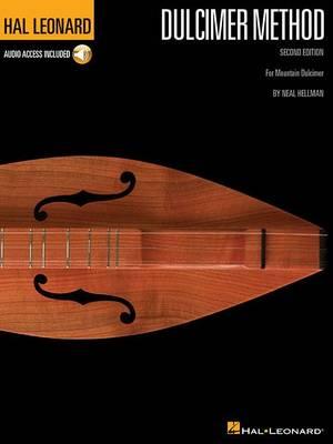 Hal Leonard Dulcimer Method (Paperback)