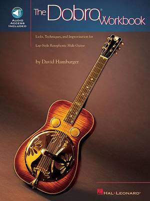The Dobro Workbook (Paperback)