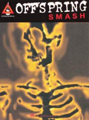 The Offspring: Smash (Paperback)