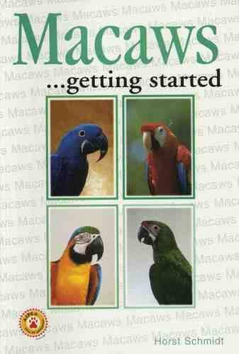 Macaws - as a Hobby - Save Our Planet S. (Paperback)