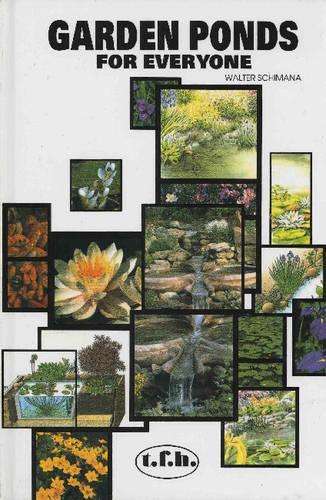 Garden Ponds for Everyone (Hardback)