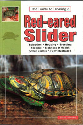 Red-eared Slider Turtles (Paperback)