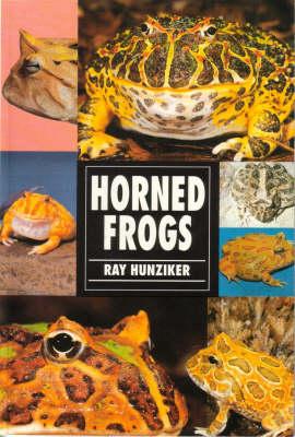 Horned Frogs (Paperback)