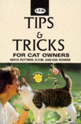 Tips and Tricks for Cat Owners (Paperback)