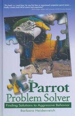 The Parrot Problem Solver - Quick and Easy (Hardback)