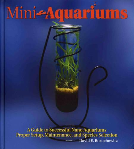 Mini-Aquariums (Hardback)