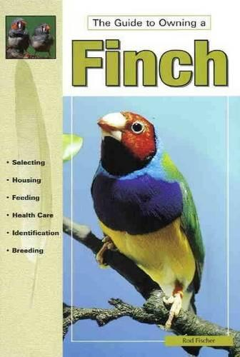 Guide to Owning a Finch (Paperback)
