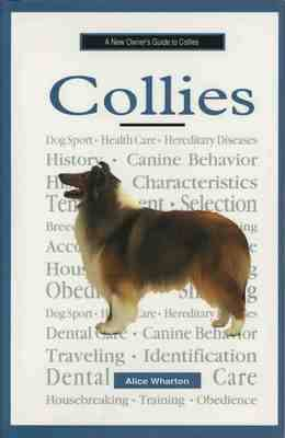 A New Owners Guide to Collies (Hardback)