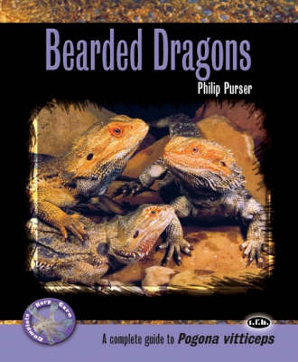 Bearded Dragons - Complete Herp Care (Paperback)