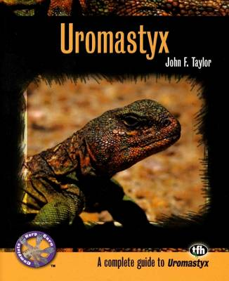 Uromastyx - Complete Herp Care (Paperback)