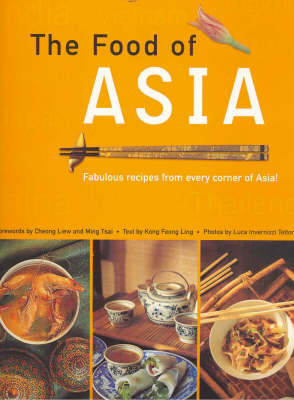 The Food of Asia (Paperback)