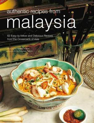 Authentic Recipes from Malaysia (Hardback)