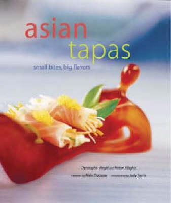Asian Tapas (Hardback)