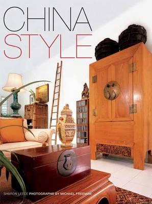 China Style (Paperback)