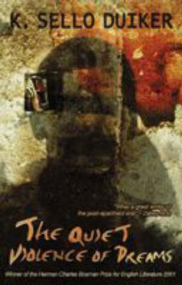 The Quiet Violence of Dreams (Paperback)