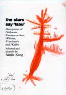 The Stars Say 'Tsau' (Paperback)