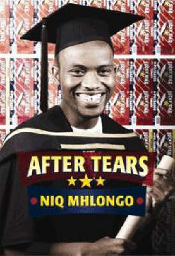 After tears (Paperback)