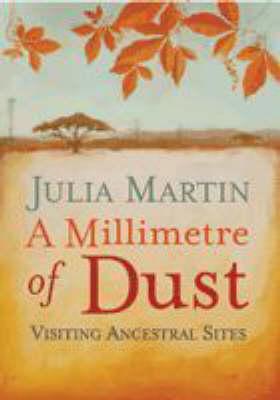 A Milimetre of Dust (Paperback)