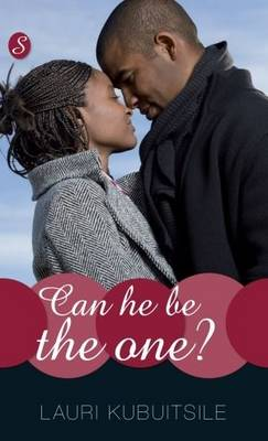 Can He be the One? (Paperback)