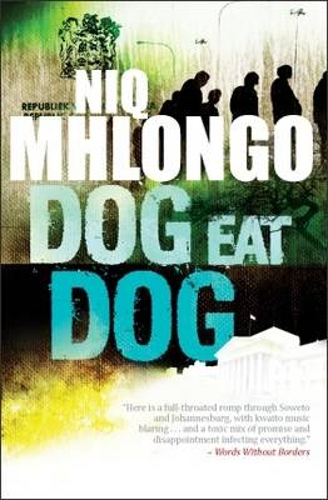 Dog eat dog (Paperback)