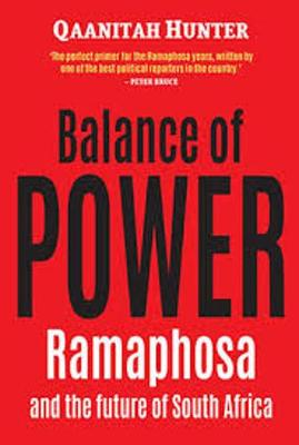 Balance of Power: Ramaphosa and the Future of South Africa (Paperback)