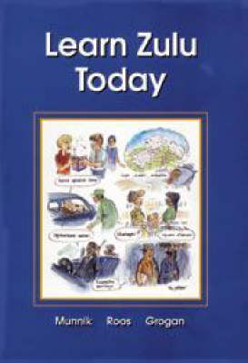 Learn Zulu today (Paperback)