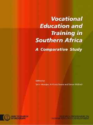 Public-private Partnerships in the Provision of Higher Education in South Africa: A Comparative Study (Paperback)