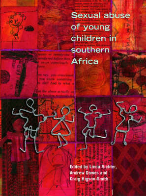 Sexual Abuse of Young Children in Southern Africa (Paperback)