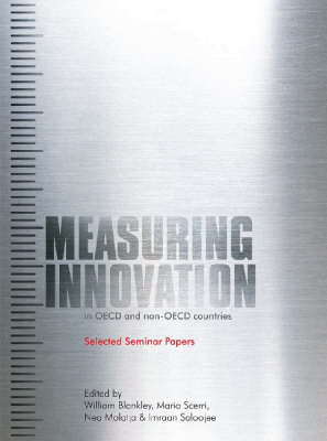 Measuring Innovation in OECD and Non-OECD Countries: Selected Seminar Papers (Paperback)