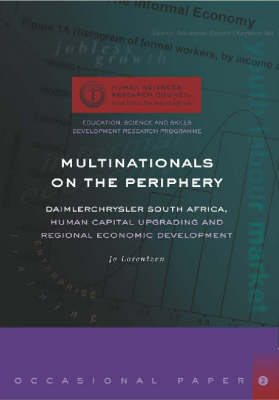Multinationals on the Periphery (Paperback)
