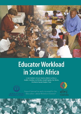 Educator Workload in South Africa (Paperback)