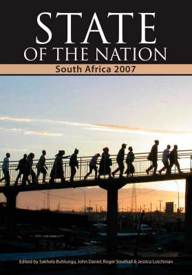 State of the Nation: South Africa 2007 (Paperback)
