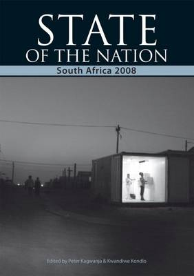 State of the Nation: South Africa 2008 (Paperback)