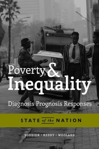 Poverty and Inequality: Diagnosis, Prognosis and Responses - State of the Nation (Paperback)