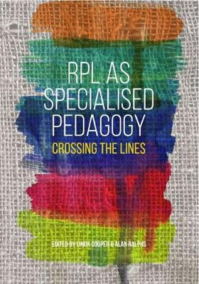 Cover RPL as specialised pedagogy: Crossing the lines