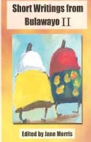 Short Writings from Bulawayo: v. 2 (Paperback)