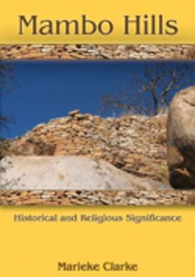 Mambo Hills: Historical and Religious Significance (Paperback)