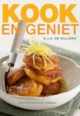 Kook en geniet (Book)