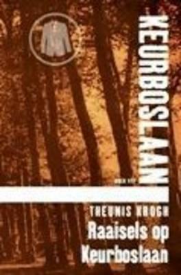 Raaisels Op Keurboslaan (Paperback)