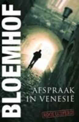 Afspraak in Venesie (Paperback)