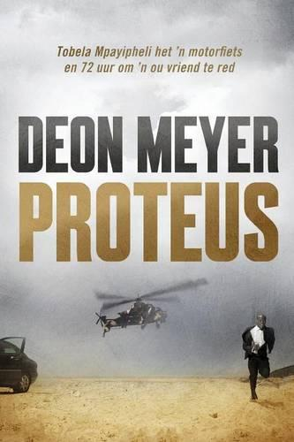 Proteus (Paperback)