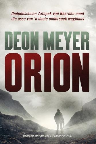 Orion (Paperback)