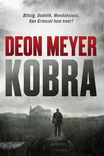 Kobra (Paperback)