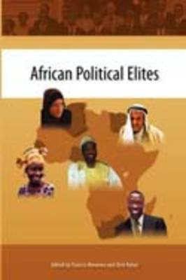 African Political Elites: The Search for Democracy and Good Governance (Paperback)