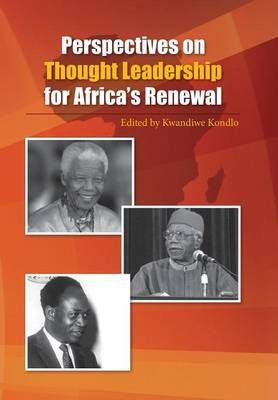 Perspectives on Thought Leadership for Africa's Renewal (Paperback)