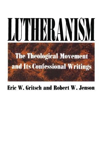 Lutheranism (Paperback)
