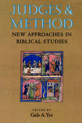 Judges and Method: New Approaches in Biblical Studies (Paperback)