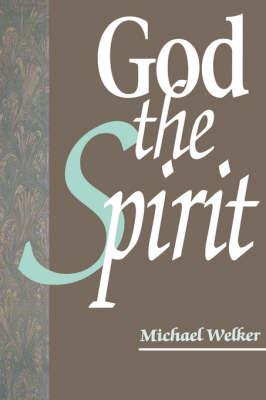 God the Spirit (Paperback)