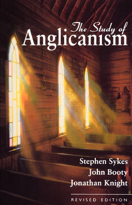 Study of Anglicanism (Paperback)