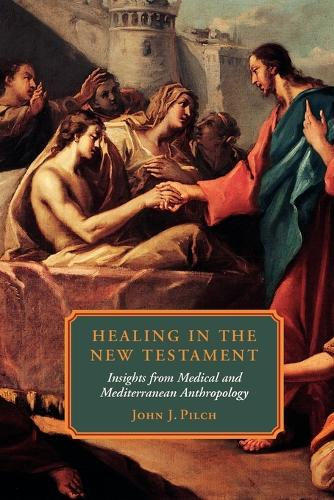 Healing in the New Testament (Paperback)